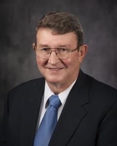 Greg Anderson - ex officio Board Member